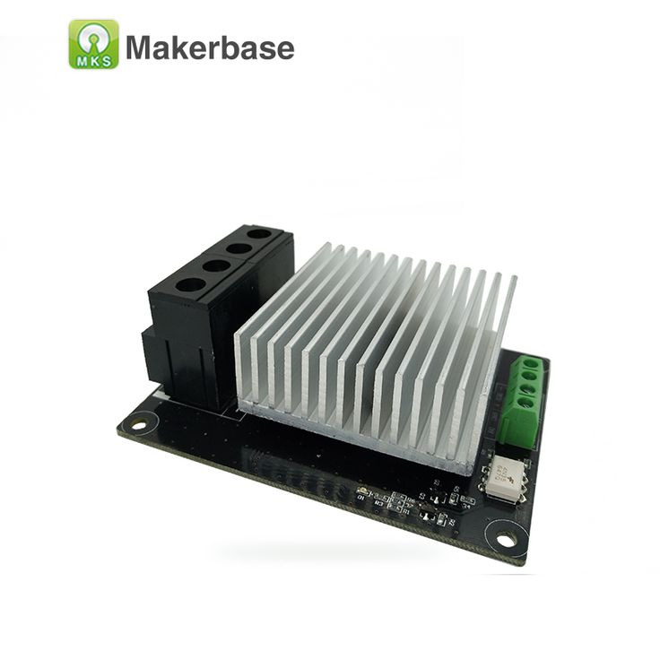 <b>3D printer parts</b> heating-controller MKS MOSFET for <b>heat</b> bed ...
