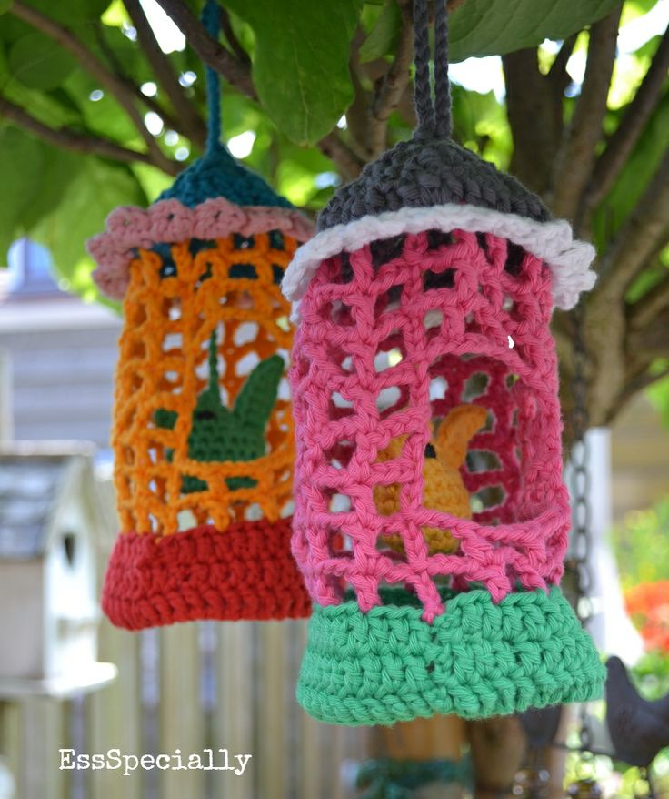 Bird House *by EssSpecially*