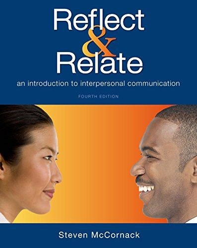 an introduction to the intrapersonal communication Interpersonal communication is defined by redmond and beebe as: a distinctive form of human communication that occurs when you interact with interpersonal communication is described as like breathing: it is a requirement for life and is inescapable because unless you live in isolation you.