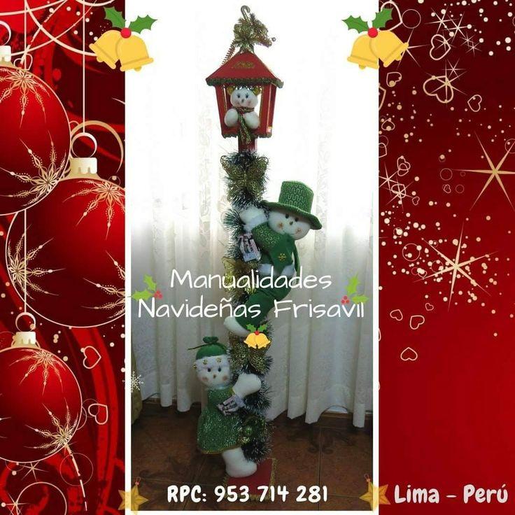 Faroles Navideños No son electricos #decoracion #decoracionnavideña #manualidades #hechoamano