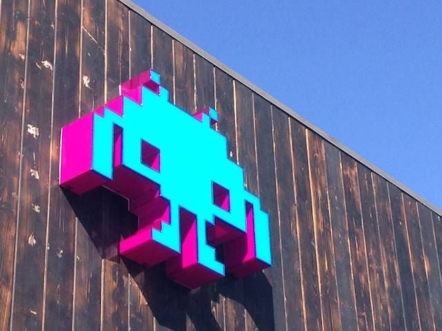7 Places Where Grown-Ups Can Play Video Games In Los Angeles: LAist