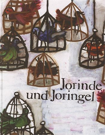 Mächen Jorinde und Joringel. http://www.kindergeschichten.pequescuela.com/marchen-jorinde-joringel.html