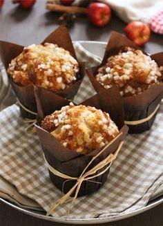 Qui n'a jamais bavé devant de bons gros muffins américains dans lesquels on rêve de croquer à pleines dents? Qui? Pas moi en tou...