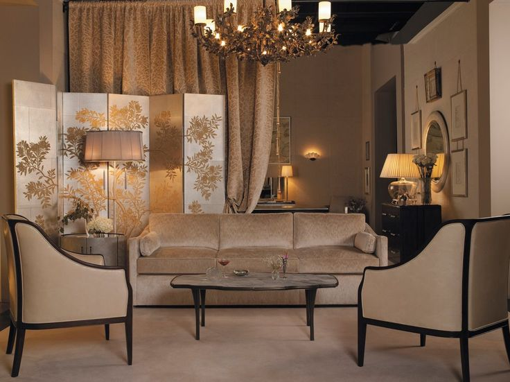 Gorgeous U0026 Inviting Living Room Furniture By Baker Furniture