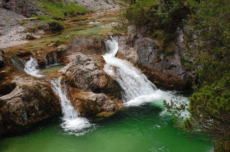 Ötschergraben: Ausztria Grand Canyonja