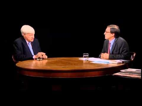 Geoffrey Robertson QC Discusses the Armenian Genocide on the Charlie Rose Show - YouTube