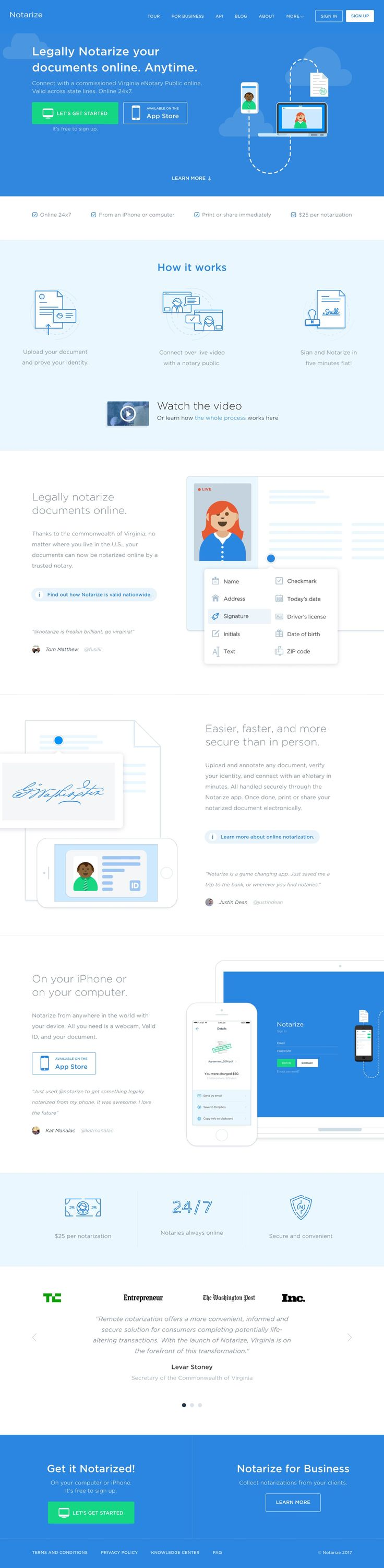 Curated directory of the best Product Pages