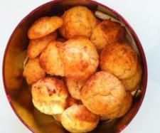 BOC (Bacon, Onion, Cheese) Balls | Official Thermomix Recipe Community