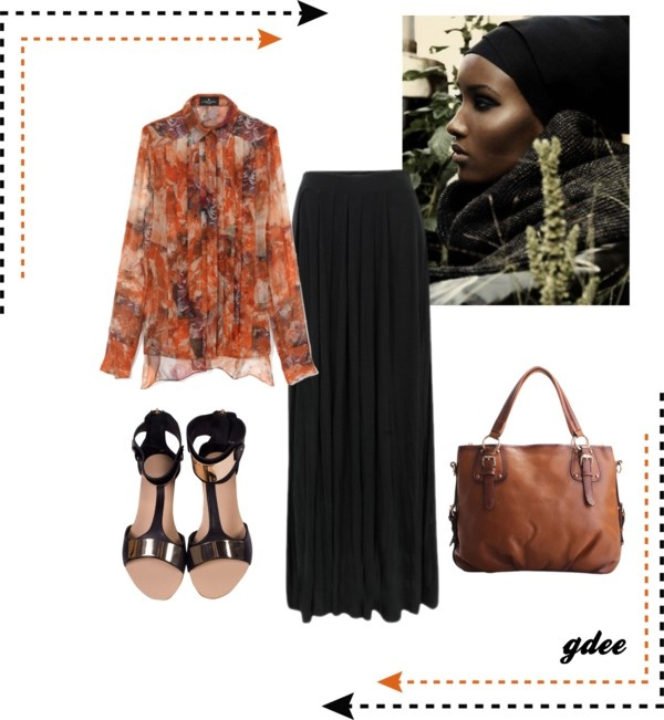 """""""African Queen"""" by g-dee on Polyvore"""