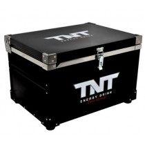 Caixa Térmica Tnt Energy - 150 Litros com capacidade para 96 garrafas