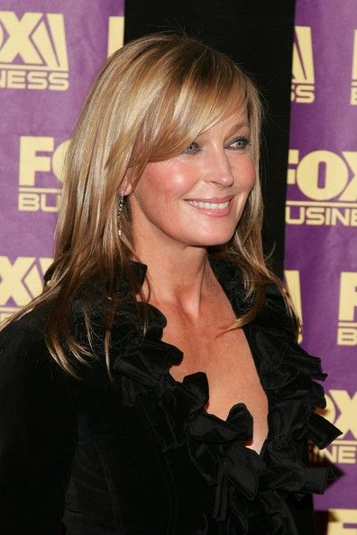 Bo Derek Photos - Model Bo Derek arrives at the Fox Business Network launch party at the Metropolitain Museum of Arts on October 24, 2007 in New York City. - Fox Business Network Launch Party