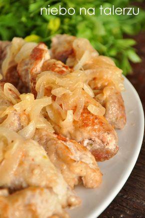 niebo na talerzu: Dobry przepis na obiad - bitki zrolowane z fetą