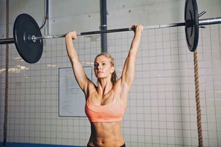"""If you want a fitness plan for women that builds lean, """"toned,"""" sexy bodies, then you want to read this article."""