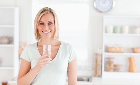 Curiamo la salute con l'acqua alcalina, buoni dentro belli fuori! - L'acqua alcalina come risorsa per la nostra salute, un mondo spesso sconosciuto che ci viene tramandato da una antica saggezza orientale.