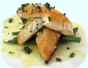 how to cook blue grenadier fish