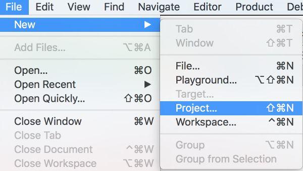Tutorial de Swift: Cómo Crear Una Aplicación para iPhone