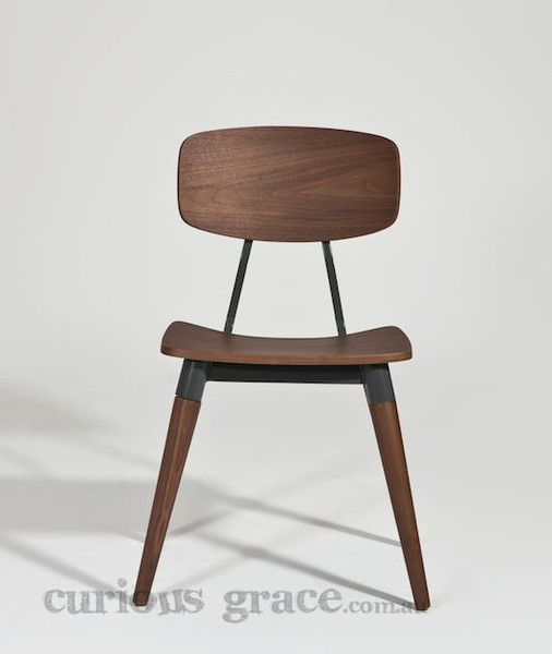 Copine Dining Chair by Sean Dix