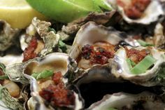Oysters Kilpatrick: A Classic Australian Appetizer