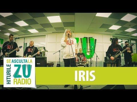 Iris- Manifest [live@Radio ZU]