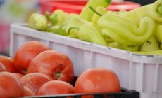 Camas Farmers Market-Wed 3 p.m. to 7:30  600 block of NE Fourth Avenue, between NE Everett and NE Franklin