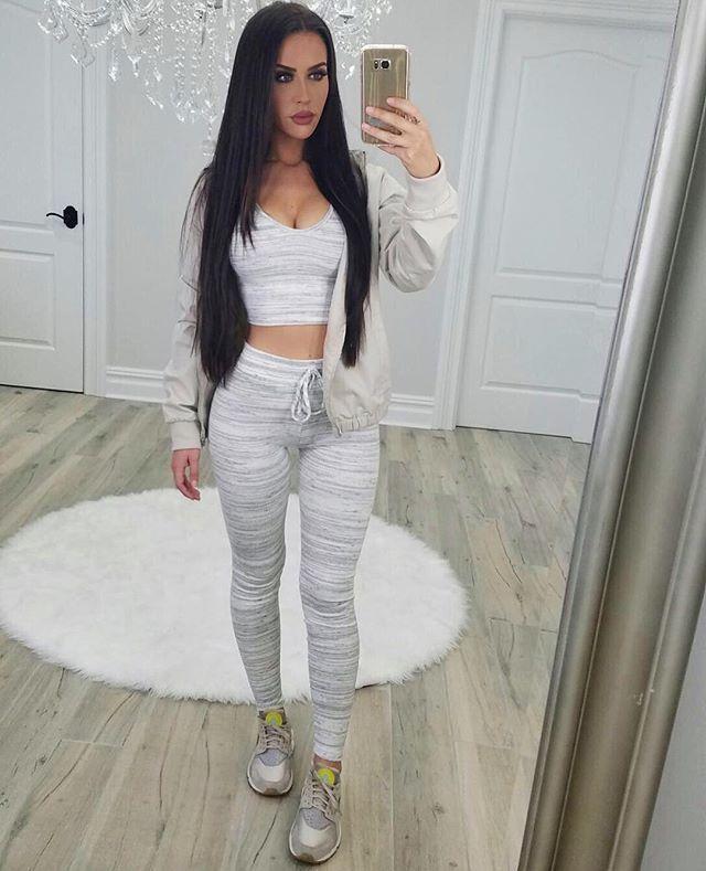 The Fashion Bybel Instagram