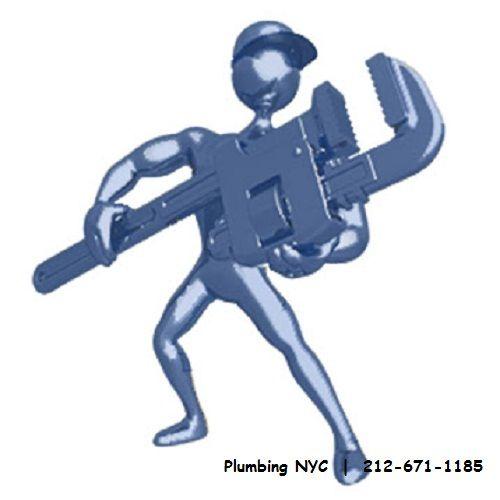 Plumbing Nyc Greenwich St New York Ny