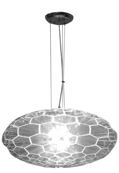Replica De Lucchi and Paganini Joy PL Pendant Lamp main image
