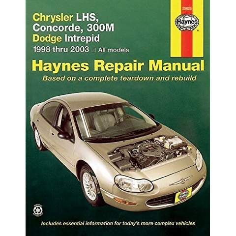 720761fd665cfa504b3de9d23026244f repair manuals concorde best 25 chrysler lhs ideas on pinterest limousine car, limo and  at soozxer.org