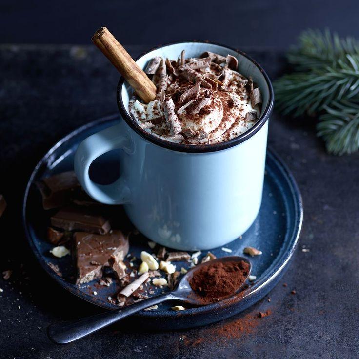 Xmas Cocoa (jul.inkognito.no) Photo: Elisabeth Jahr Hilde