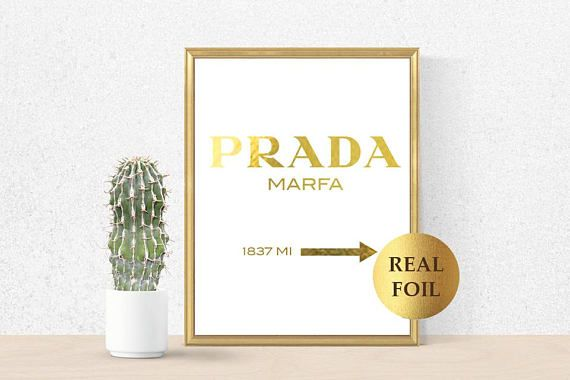 best 25 prada marfa ideas on pinterest white gold bedroom gold room decor and other rooms. Black Bedroom Furniture Sets. Home Design Ideas
