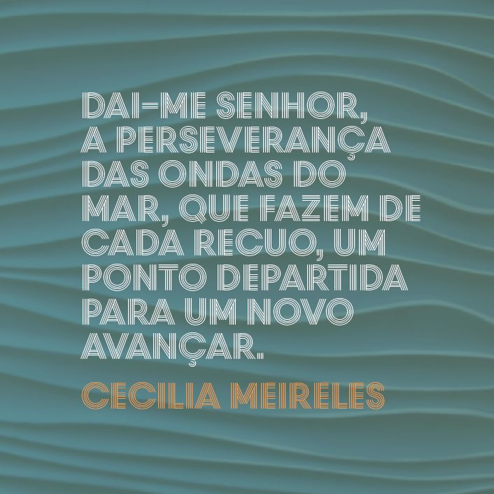 Cecilia Meireles | MENINAS BRILHANTES