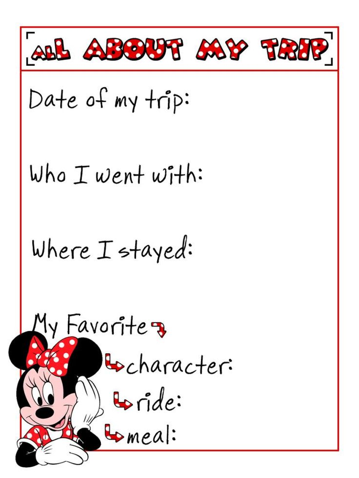 Journal Card - All about my trip - US spelling - 3x4 photo dis_381_all_about_my_trip_minnie_US.jpg