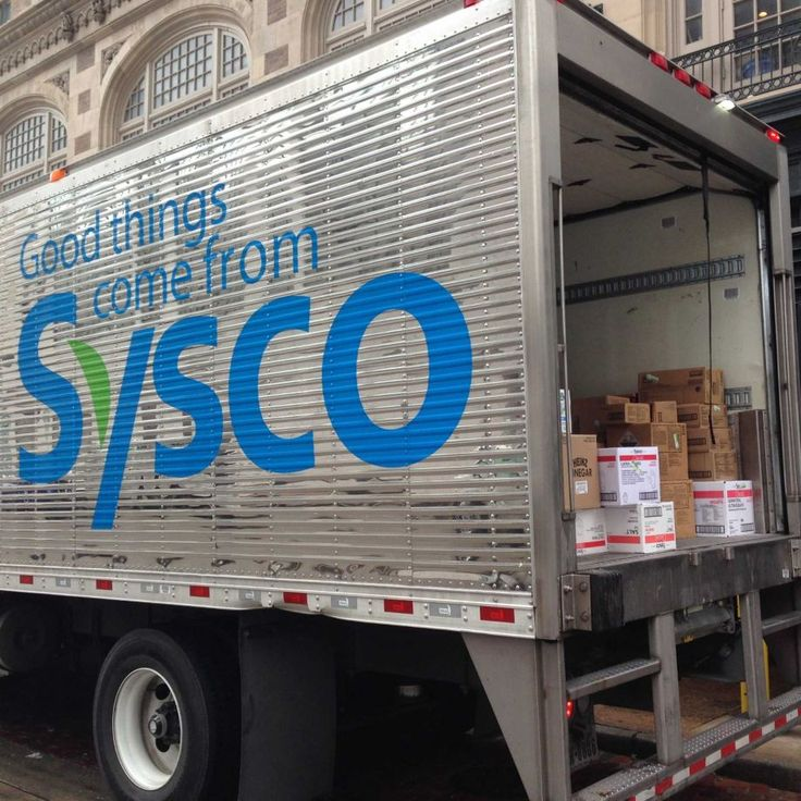 Sysco to make its case for merger to judge this week