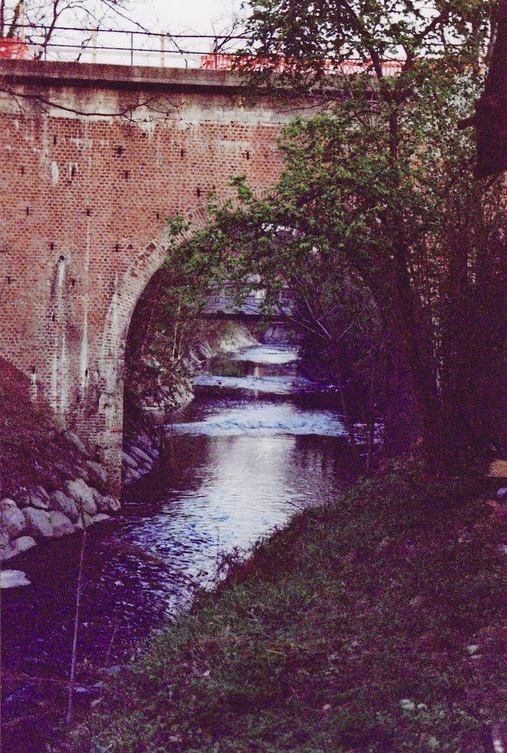 Ponte fiabesco