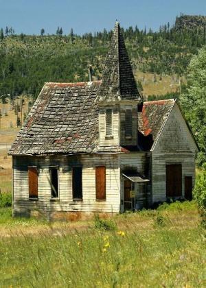 Church by DenyMacMart