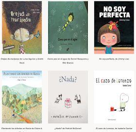 El blog RZ 100 nos presenta 40 libros infantiles para educar en valores .