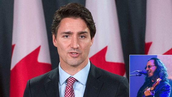 Justin Trudeau Unveils Plan To Meet Healthcare Needs Of Canadas Aging Prog Rockers