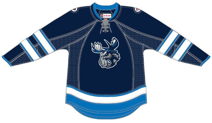 Reebok-CCM Manitoba Moose Premier Away Jersey – ahlstore.com