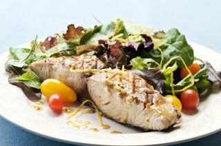 List of Complex Carbs and Protein options for clean eating