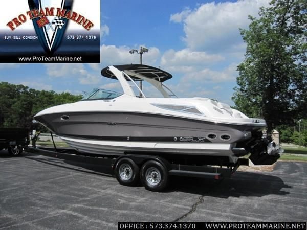 Used 2008 Sea Ray 300 Select Ex, Sunrise Beach, Mo - 65079 - BoatTrader.com