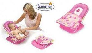 140.000    Tempat mandi bayi berfungsi untuk menghindari bayi dari benturan bath up yang keras. Sangat mudah untuk dibersihkan. Setelan sandaran bisa diubah dalam 2 posisi. Bisa dilipat dan mudah dibawa-bawa. Maksimum dapat menampung berat bayi sampai 11kg.Volume 2kg    Detail : http://jualmainanbagus.com/baby-toys/summer-baby-bather-bata05    For more toy : http://jualmainanbagus.com