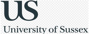 university of sussex logo - Google Search