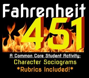 the use of symbols and allusions in fahrenheit 451 a dystopian novel by ray bradbury Compare the techniques that george orwell and ray bradbury use in their texts, 1984 and fahrenheit 451 respectively, to explore the struggle against oppression  metaphors exist in fahrenheit 451 in the same way as symbols exist in 1984 to display the hopelessness existent in society  george orwell and ray bradbury use narrative.