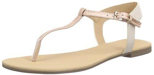 Oferta: 24.95€ Dto: -50%. Comprar Ofertas de Another Pair of Shoes Sandy K2 - Sandalias para Mujer, beige (rosegold/black 603), 38 barato. ¡Mira las ofertas!