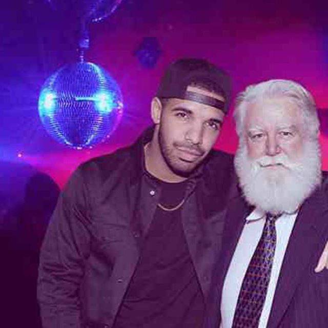 Did Drake's New Video Get Its Bling from James Turrell's Light Installations? [UPDATED]