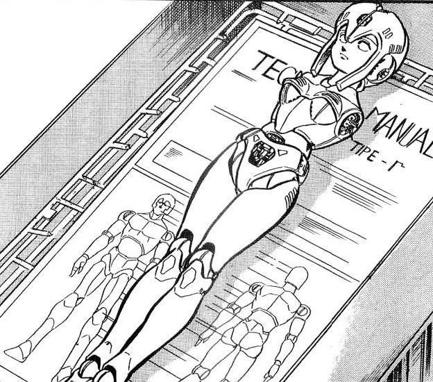 プラレス3四郎   桜姫
