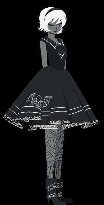 """That is a Lolita Rose! That is Rouge Arei's """"Nightmare Rising"""""""