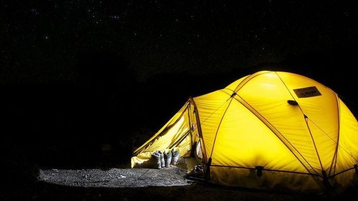 Sleeping Bag Kilimanjaro
