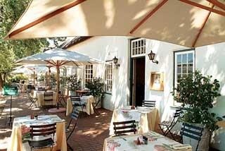 Laborie Restaurant, Paarl