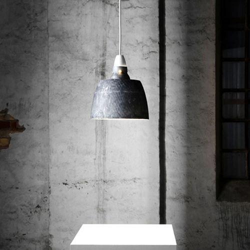 New Works - Hang On Honey. moffice.dk. #design #belysning #kontor #pendel #indretning #lampe #grå